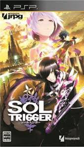 Metal gear solid, god of war, crisis core, gta, kingdom hearts, dissidia y más. Sol Trigger Videojuego Psp Vandal