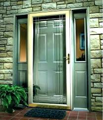 sliding front door porch front door porch screen door porch front screen doors best of security sliding front door porch