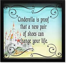 VinylBL Cinderella