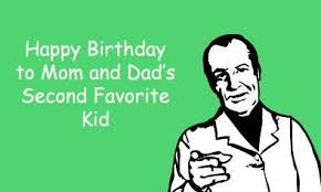 Funny Happy Birthday Brother Meme - 2HappyBirthday via Relatably.com