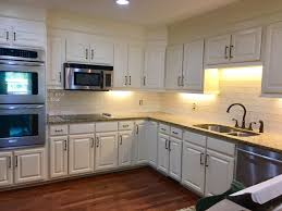 Update Oak Kitchen Cabinets New Design Inspiration