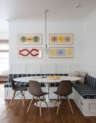 Kitchen Banquette 22 Breakfast Nook Designs For A Modern Kitchen And Cozy Dining