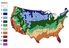 the victory garden grow primers projects plant hardiness zones continental united states pbs