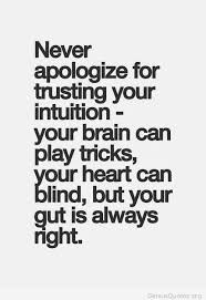 Intuition Quotes Simple 48 Most Beautiful Intuition Quotes And Sayings