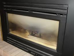gas fireplace glass replacement with fireplace glass panels do you fireplace glass replacement