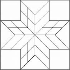 (2) 1 1/2 x 2 1/2 rectangles, (2) 1 1/2 x 3 1/2. Coloring Pages Quilt Blocks Only Coloring Pages Star Quilt Patterns Barn Quilt Patterns Painted Barn Quilts