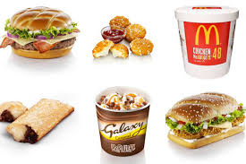 mcdonalds supersize meal. Delighful Meal The McDonaldu0027s Christmas Menu Throughout Mcdonalds Supersize Meal A