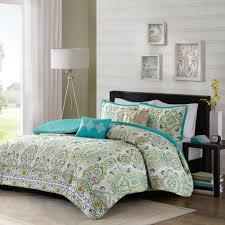 mesmerizing brown comforter set toger plus navy blue
