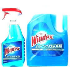 window cleaner outdoor cleaning original glass windex sds 2017