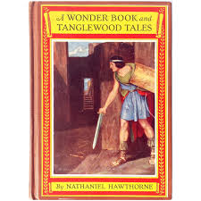 nathaniel hawthorne nd a wonder book and tanglewood tales stephen reid ilrator