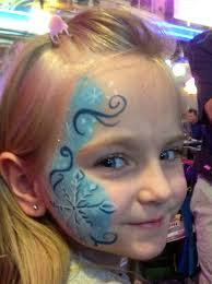 for the latest additions and updates to these photos please check out our completely redesigned all things balloon website face paint snowflake