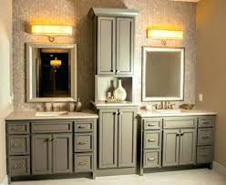 Bathroom double vanities ideas Sink Vanity Bathroom Cabinets Double Sink Bathroom Double Vanity With Center Tower Ideas Cabinets Double Sink Bathroom Vanity Mrtariqinfo Bathroom Cabinets Double Sink Bathroom Double Vanity With Center