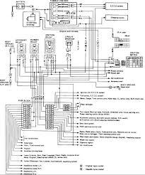 300zx wiring diagram 300zx image wiring diagram 300zx ignition wiring diagram 300zx auto wiring diagram schematic on 300zx wiring diagram