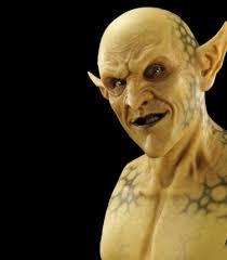 CFX Masks - Silicone Halloween, <b>Horror</b>, Demon, Human, Monster ...