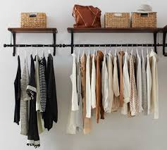 new york closet shelves