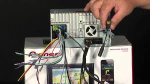 what's in the box appradio youtube Pioneer App Radio Wiring Diagram what's in the box appradio Aftermarket Pioneer Radio Wiring Diagram