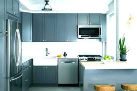 blue kitchen appliances large size of cabinets with black beautiful cobalt