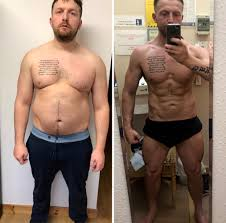 25 Before And After Weight Loss Transformations Inspiremore