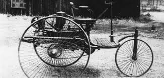 Who Made The First Car Where Did The First Car Made In The World Steemit