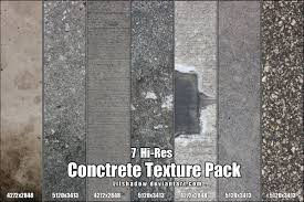 Hi Res Concrete Texture Pack by Lilshadow on DeviantArt