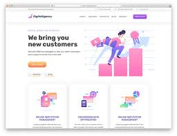 30 Best Seo Friendly Wordpress Themes 2019 Colorlib