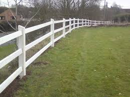 rail fence styles. White Post And Rail Fence Styles G
