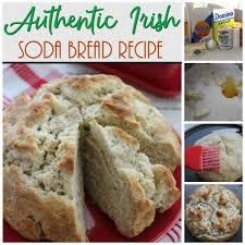 Original Irish Soda Bread Recipe Saving Dollars Sense