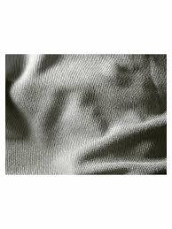 Designer Knit Fabric By The Yard Silver Grey Designer Knit Fabric K 457