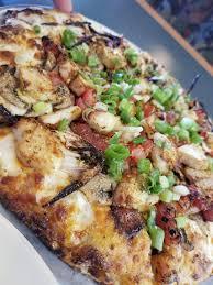 photo of round table pizza tarzana ca united states i literally ate