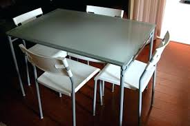amazing glass top dining table ikea and glass table tops creative of round glass dining table