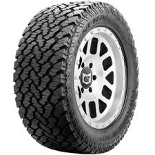 General Tire Size Chart Grabbertm At2 General Tire