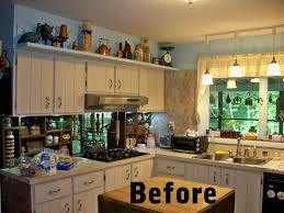 grey painted kitchen cabinets ideas white wall paint and colors with wooden oak cabinet granite backsplash