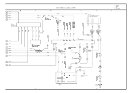 wiring diagram for a 1999 toyota camry the wiring diagram repair guides overall electrical wiring diagram 2001 overall wiring diagram