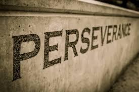 words short essay on perseverance perseverance