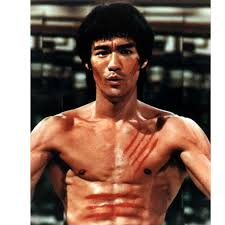 it won t be an easy task i can promise you that bruce lee developed his body over the course of 22 years of daily exercise and a strict t of healthy