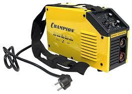 <b>Сварочный аппарат Champion IW</b>-<b>220/10.6</b> ATL купить в ...