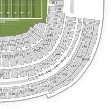 Download San Diego State Aztecs Football Seating Chart
