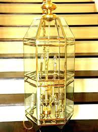 beveled glass chandelier mid century modern beveled glass sheet prism rounded chandelier pendant 3 light replacement