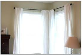 tension rod curtains large size of coffee curtain rod connector tension rod corner window tension tension rod curtains