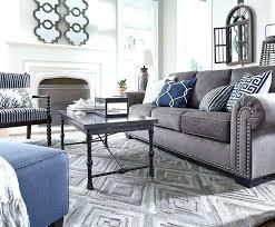 grey and blue living room ideas inspiring living room ideas blue and grey house regarding plan grey and blue living room