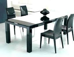 full size of retro round glass top dining table set 6 seater wooden with kitchen and