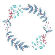 On freepngimg.com you can download free png images, pictures, icons in different sizes. Watercolor Plant Wreath Transparent Png Svg Vector File