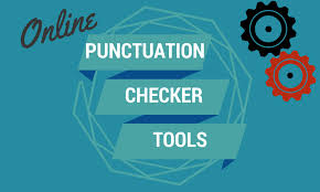 best online punctuation checker tools to correct every error