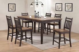 All Wood Furniture Is - All wood dining room sets