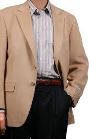sku yp9064 fall winter men s sport coat camel khaki tan beige