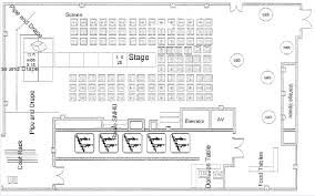 Fashion Show Seating Chart Template Fashion Show Pageant Floor Plan Sharon Murphy New Hampshire