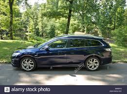 Mazda 6 2.2 Sport Station Wagon - MY 2007 (FL 2010) - blue ...