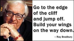 Ray Bradbury Quotes Amazing Words Of Wonder 48 AweInspiring Ray Bradbury Quotes