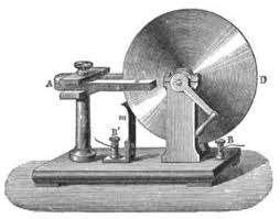 electric motor michael faraday. File:Faraday Disk Generator.jpg Electric Motor Michael Faraday Wikimedia Commons