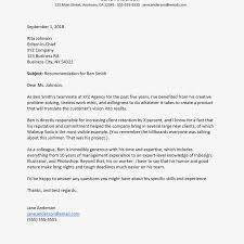 Letter Of Recommendation Template Teacher Peer Referencetter Template Free Sample Recommendation For